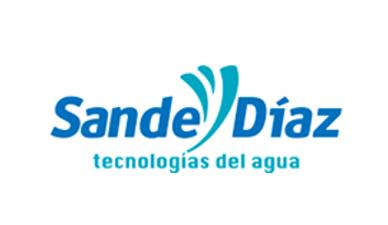 Odoo Sande Y Diaz