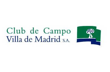 Odoo Club de campo Villa de Madrid